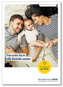 Antrag Familienversicherung 2020