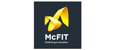 Logo McFit